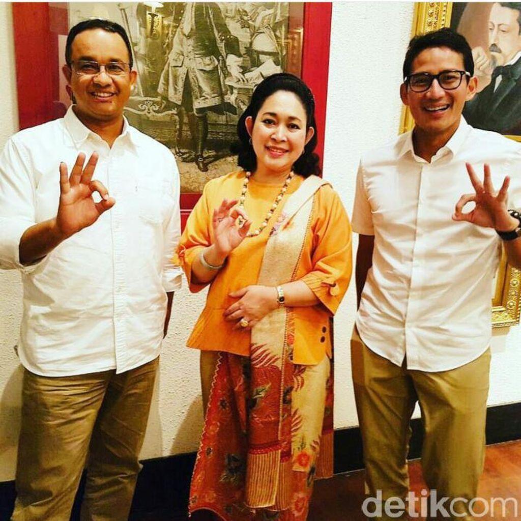 Usai Titiek Soeharto Berucap: Lebih Takut Tuhan Daripada Partai