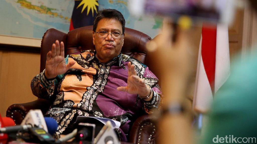 Polisi Malaysia Punya 21 Hari Tahan Aisyah, Dilepas Jika Tak Salah