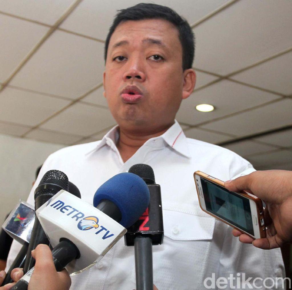 Kepala BNP2TKI Tegaskan Siti Aisyah Bukan TKI