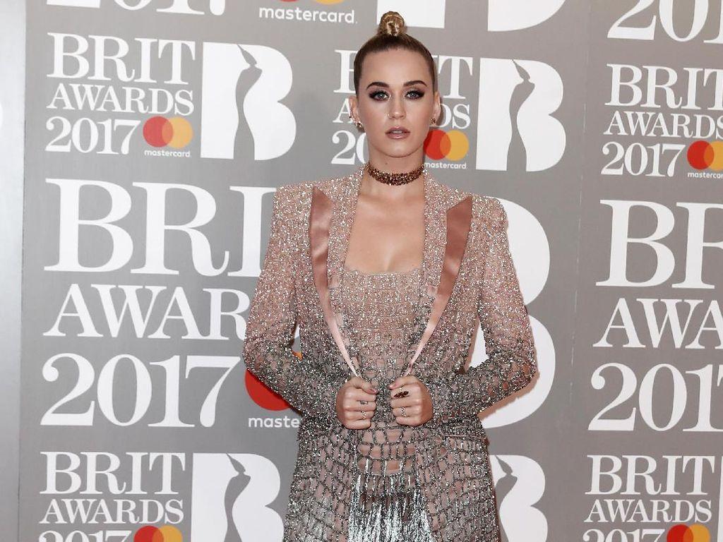 BRIT Awards 2017 dan Para Pemenangnya