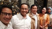 Nostalgia Prabowo dan Titiek Soeharto di Tengah Pilgub DKI