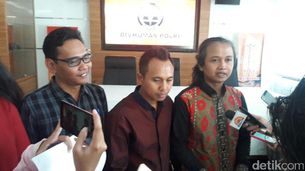 Datangi Mabes Polri, Walhi Minta Aktivis Antireklamasi Dibebaskan