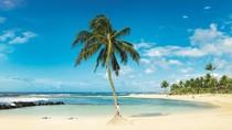 Di Pulau Ini, Bangunan Tidak Boleh Lebih Tinggi dari Pohon Kelapa