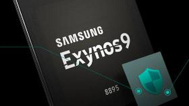 Ini Alasan Chipset Exynos Tak Beredar di Luar Ponsel Samsung