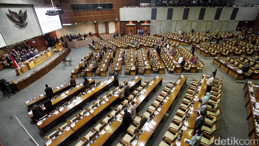 Hak Angket KPK, Hanura: Harus Dijamin KPK On the Right Track