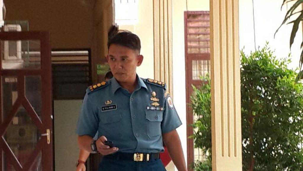 Kasus Selingkuh, Pamen TNI AL Divonis 5 Bulan Penjara