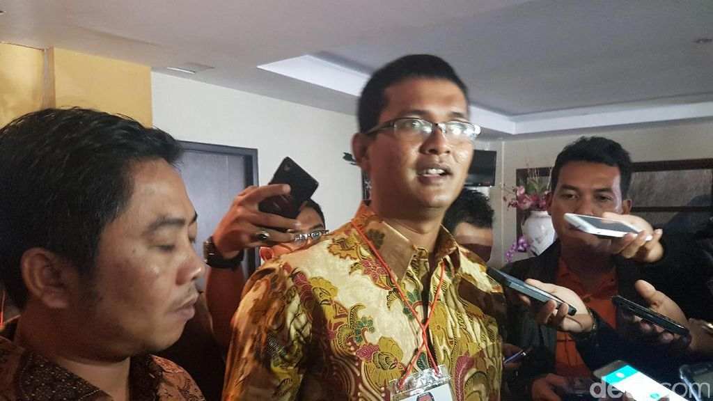 KPU Kota Serang Rampungkan Penghitungan Suara Pilgub Banten