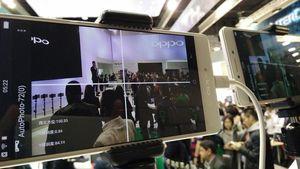 SmartSensor Bikin Bidikan Kamera Ponsel Bebas Blur