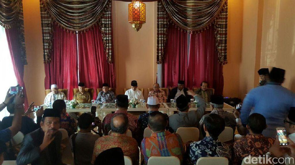 Anies Temui Forum Ulama, Ketua DPD Demokrat Jakarta Ikut Hadir