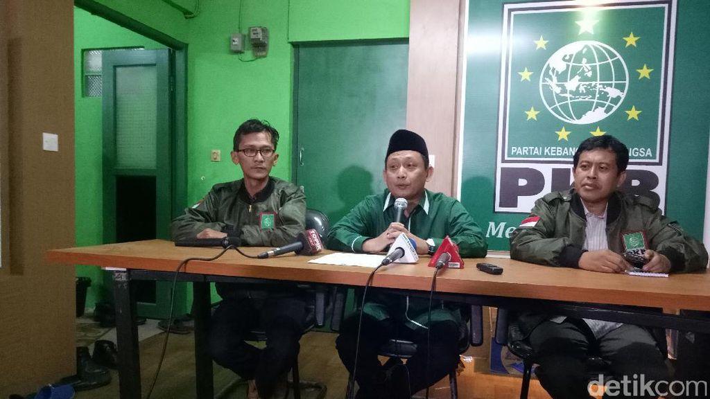 Belum Putuskan Dukungan Pilkada, PKB DKI: Semua DPC Sabar Dulu