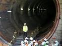 Penampakan Proyek MRT Jakarta yang Dibanggakan Jokowi