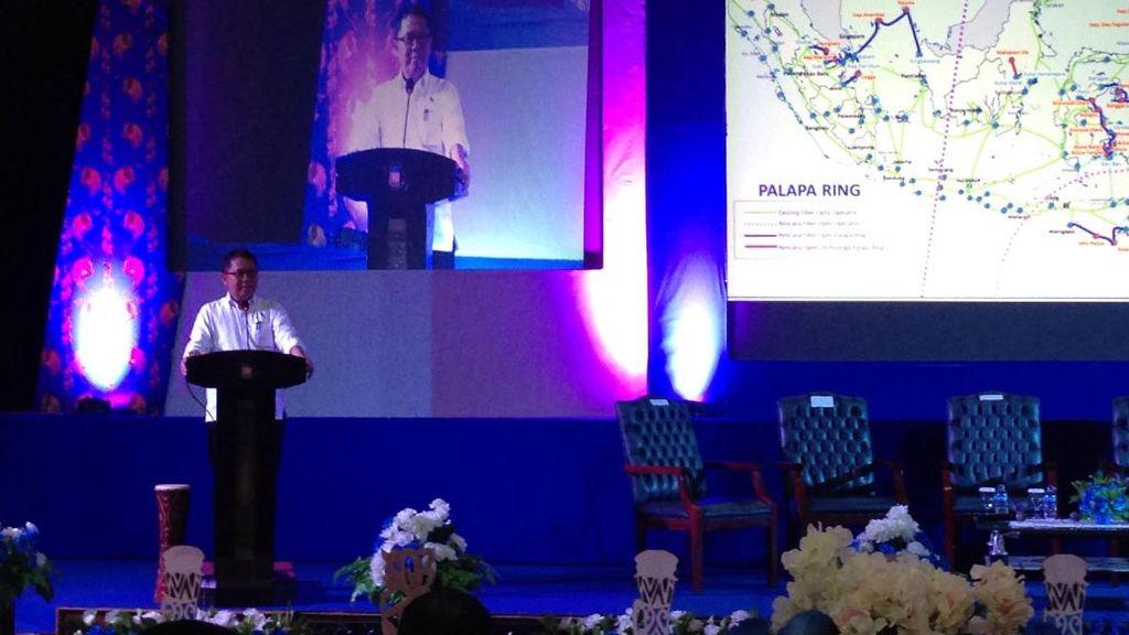 Menkominfo: Kita Terlambat Memilih Jokowi Jadi Presiden