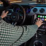 Mobil Masa Depan Ford Bisa Deteksi Suasana Hati Pengemudinya
