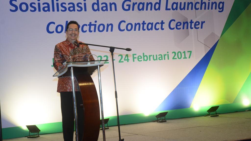 BPJSTK Luncurkan Collection Call Center, Pengingat Jatuh Tempo Iuran