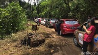 Perjalanan Paling Gila Dalam DRE Cirebon