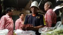 Disperindag Kabupaten Pasuruan Antisipasi Oplosan Cabai Impor