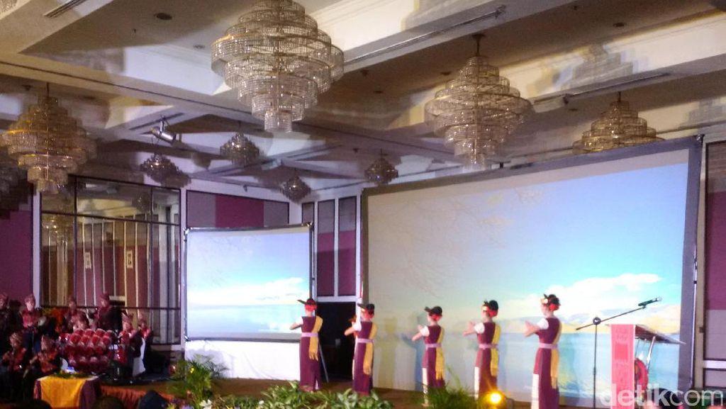 Ayo Sebarkan! Ini 10 Acara Seru di Samosir Hingga Akhir Tahun 2017