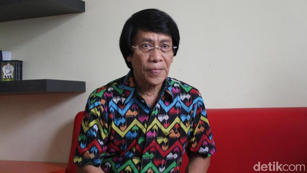 Datang ke Garut, Kak Seto Pantau Kasus Pembina PKS Cabuli Siswa SMK