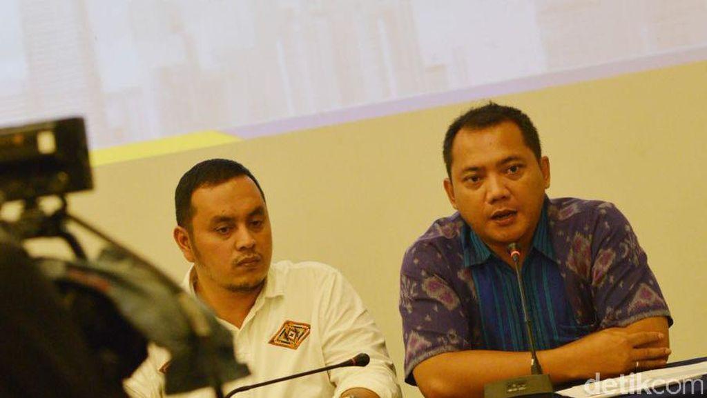 Partai NasDem Unggul di 51 Daerah Pilkada Serentak 2017