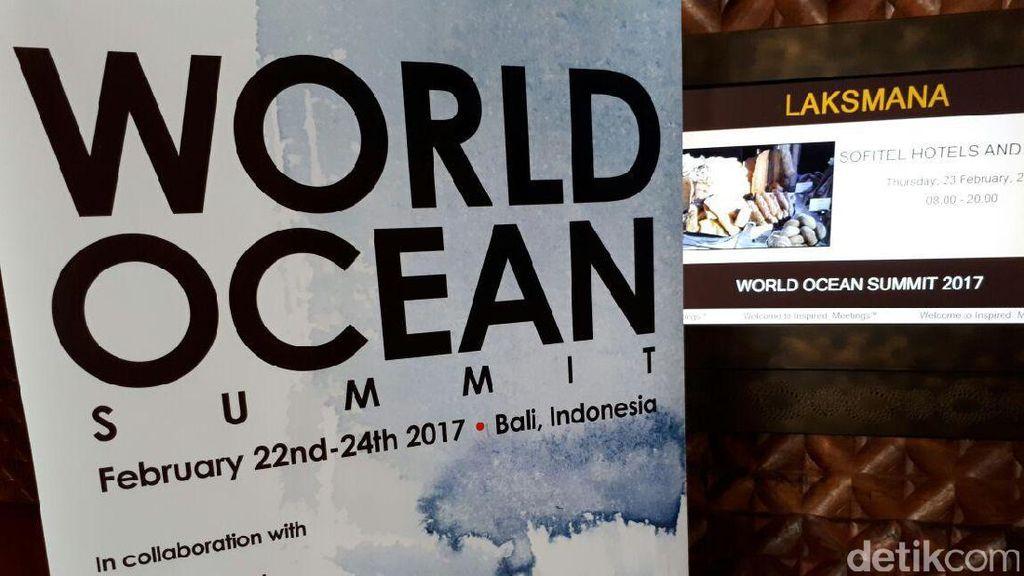 Susi: Ekspor Penting, Tapi Lebih Penting Orang RI Bisa Makan Ikan
