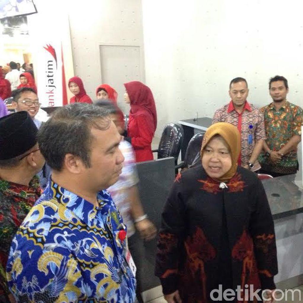Mal Perizinan Surabaya Dipuji Ombudsmen