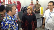 Mal Perizinan Surabaya Dipuji Ombudsman