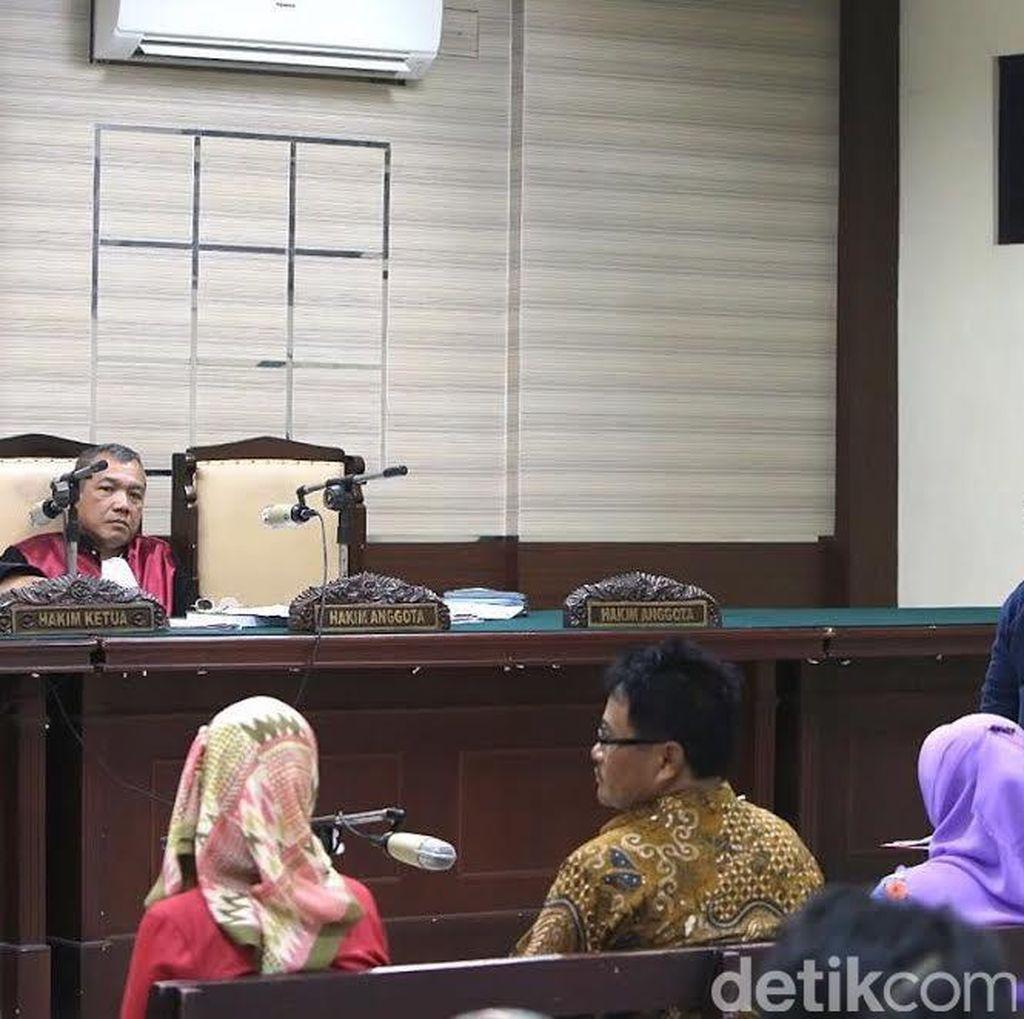 Dua Saksi dari BPK Belum Simpulkan Adanya Kerugian Negara