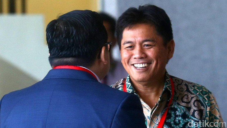 Musa Zainuddin Diperiksa KPK
