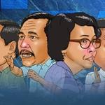 Sikap Jokowi, Sri Mulyani, Hingga Jonan Soal Freeport