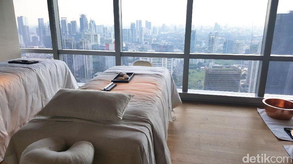 200 Kamar di Hotel Westin Disiapkan untuk Rombongan Raja Salman