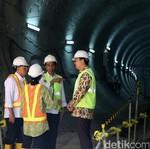 Harga Tanah MRT Naik Jadi Rp 128 Juta Karena Molor 26 Tahun