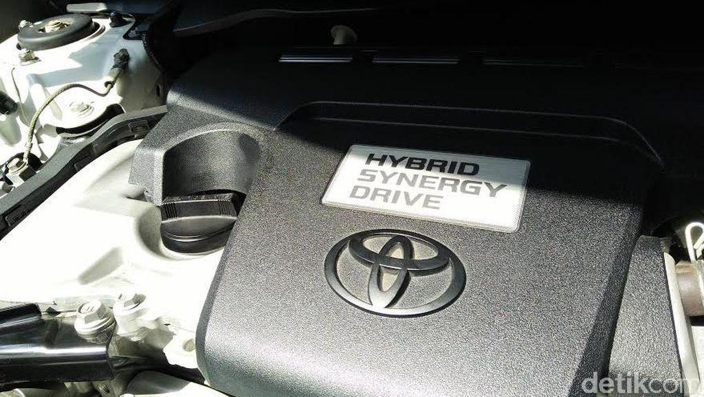 Perawatan Mesin Pada Mobil Hybrid Mahal atau Murah?