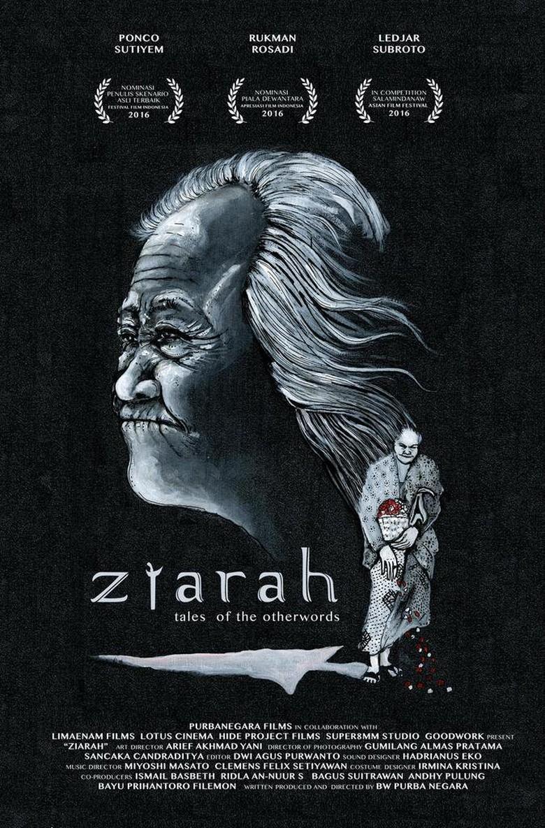 Ziarah: Perjalanan Simbolik Mencari Makam Pejuang Perang