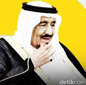 RI Harap Investasi Rp 332 T dari Raja Salman, Dalam Bentuk Apa?