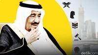 Raja Salman Datang, RI Minta Diskon Harga Minyak
