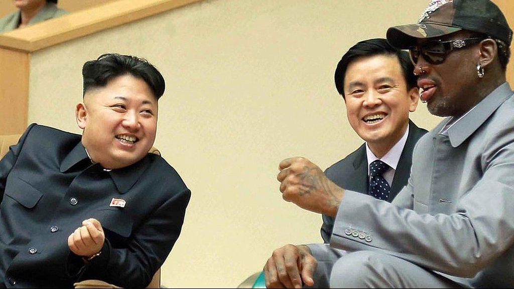 Bagaimana Rasanya Makan Malam dengan Pemimpin Korut Kim Jong-Un?