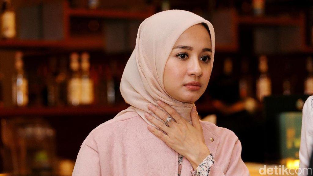 Karakter Arini di SYTD 2 Terbawa dalam Kehidupan Laudya Cynthia Bella