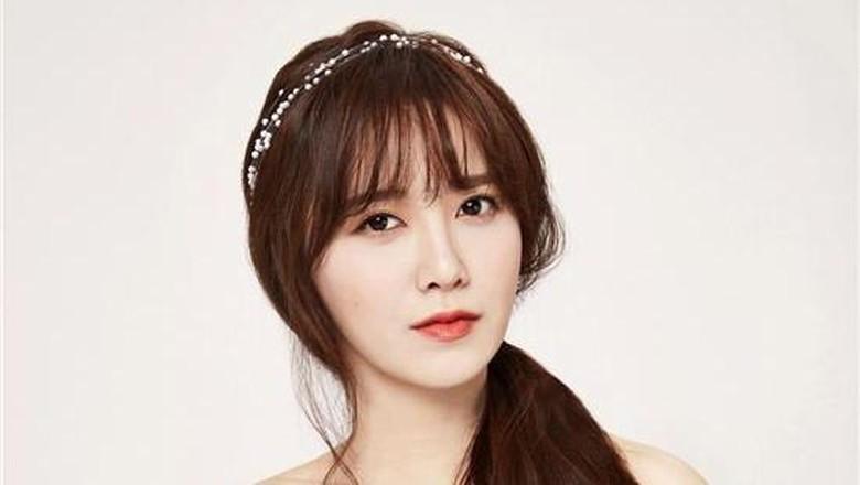 Goo Hye Sun Tampil Seksi di Drama Baru Youre Too Much