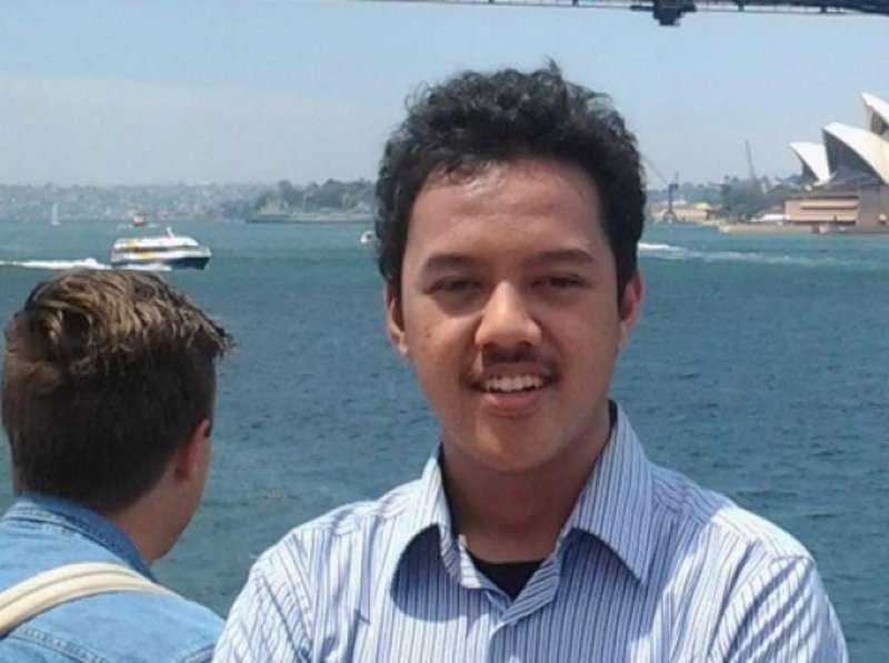 Berpengaruh di Asia, Berbagi Ilmu di Yogyakarta