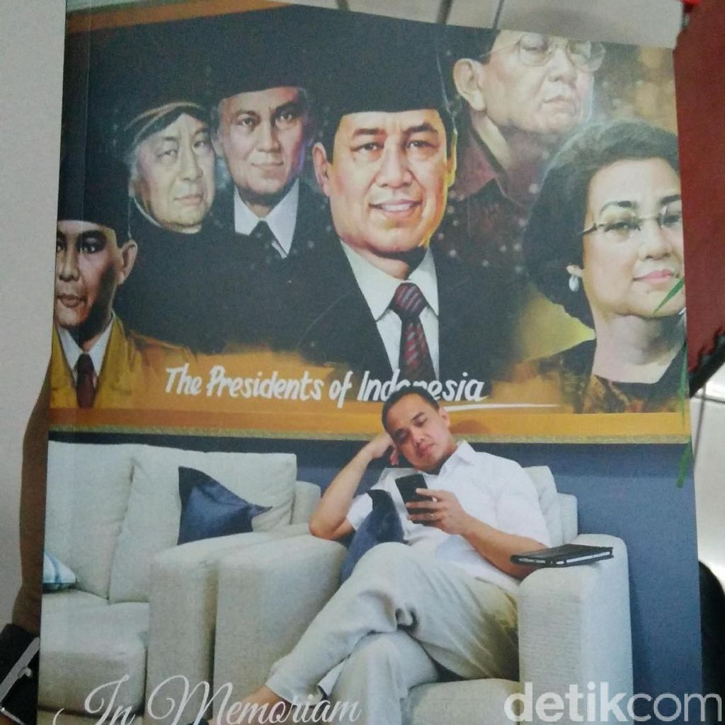 Cerita Asep Rahmat Fajar Saat Menyeleksi Pimpinan Komisi Yudisial