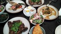 Wisata Kuliner di Freds Sydney, Bisa Lihat Chef Keren Beraksi