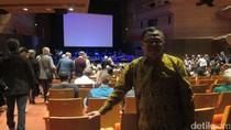 World Premiere Setan Jawa di Melbourne Padat Penonton