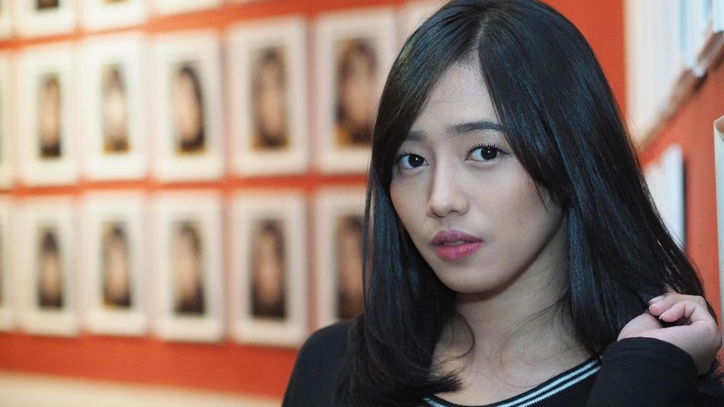 Dena JKT48: Nama Panggung Aku Cantika