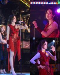 Goo Hye Sun Tampil Seksi di Drama Baru 'You're Too Much'