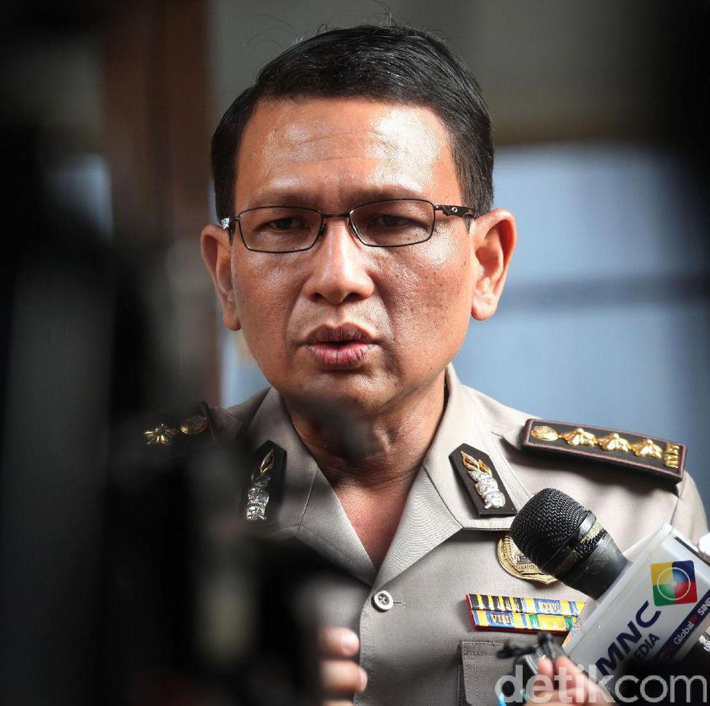 Polisi Duga Aksi Bom di Kampung Melayu Terkait Jaringan JAD