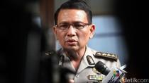 Berafiliasi JAD, 8 Terduga Teroris Berencana Berlatih di Halmahera