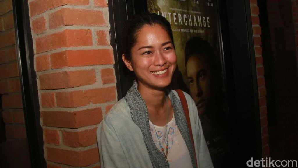 Cerita Prisia Nasution Perankan Karakter Tidak Sesuai Umur