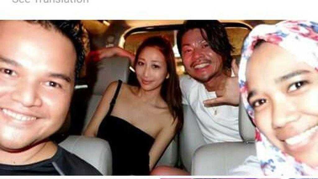 Kisah WN Jepang yang Ditipu Sopir Taksi di Bali dan Bertemu Orang Baik