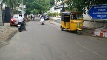 Keren, Jalanan di India Ini Terbuat dari Limbah Plastik