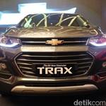 Trax Terbaru Sudah Pakai Tombol Push Start